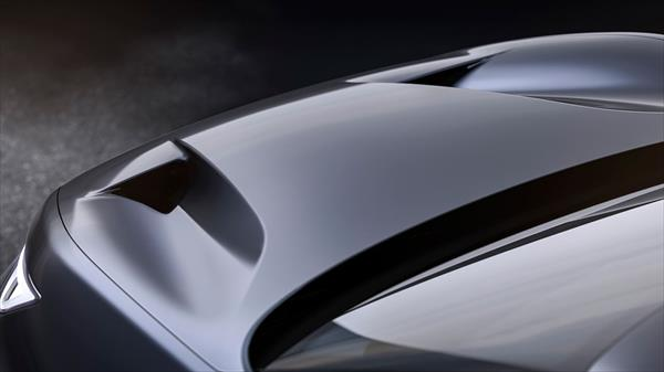 cupra tavascan electric concept cofre